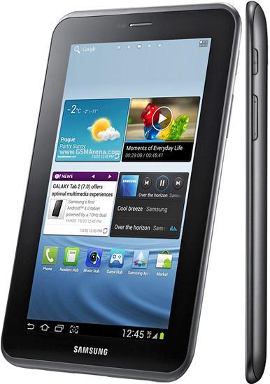 Samsung Galaxy Tab 2 7.0 inch