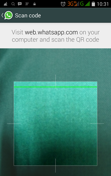 Scan Code